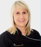 Glenda Nurse at Hacton Dental Care