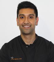 Dr. Rajiv Sheth - DENTIST